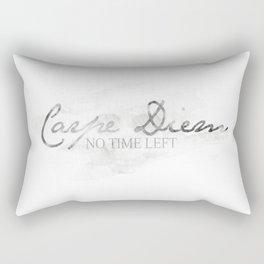 CARPE DIEM Rectangular Pillow