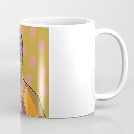 Maya Angelou Coffee Mug