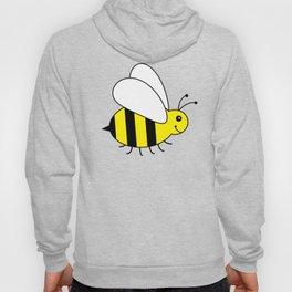 Bumble Bee Pattern Hoody