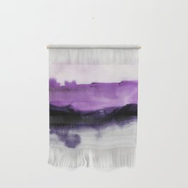 Two Tones Wall Hanging