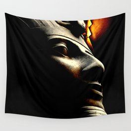Egyptian Mystery Wall Tapestry