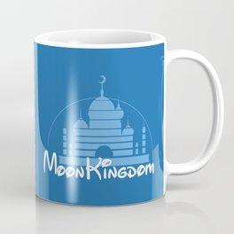 Moon Kingdom Coffee Mug