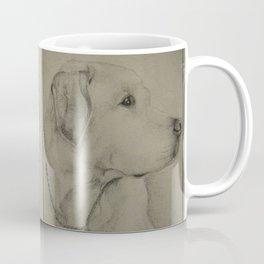 Labrador  Coffee Mug