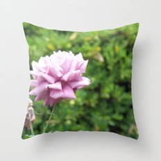 Normalcy Throw Pillow