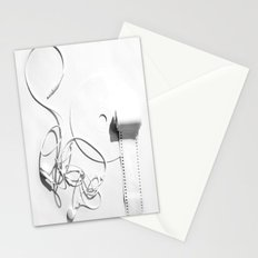 Your Entertainment  Stationery Cards