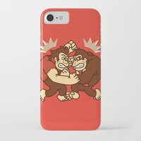 wreck it ralph iPhone & iPod Cases featuring Let's Wreck it! by MeleeNinja