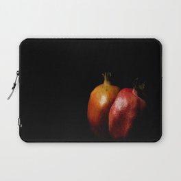Autumn Pomegranate Laptop Sleeve