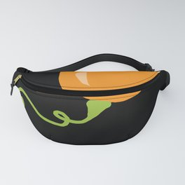 Pumpkin or Balloon? Fanny Pack