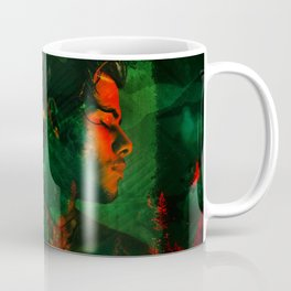lover of death Coffee Mug
