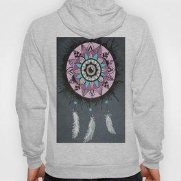 Mandala Dreamcatcher Hoody