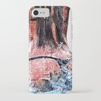 pool iPhone & iPod Cases featuring Pool by Nester Formentera