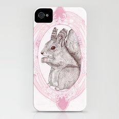 Cameo Squirrel Slim Case iPhone (4, 4s)