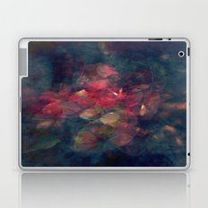 Just for a moment Laptop & iPad Skin