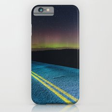 Road to the North iPhone 6s Slim Case