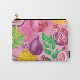 Favourite things Carry-All Pouch