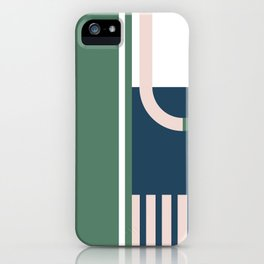 The Introduction Series #03 iPhone Case
