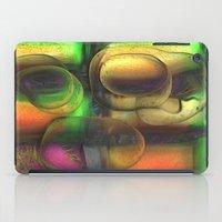 random iPad Cases featuring Random by John Hansen