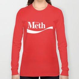Enjoy Meth Long Sleeve T-shirt
