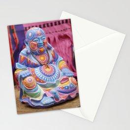 Laughing Buddha Stationery Cards