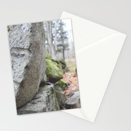 Out of Focus Stationery Cards
