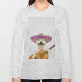 TITO PANCHITO Long Sleeve T-shirt