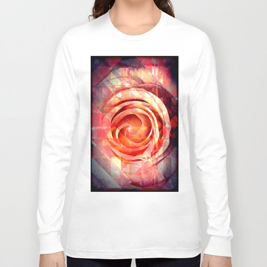 Rosen Design Long Sleeve T-shirt