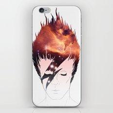 Ziggy iPhone & iPod Skin