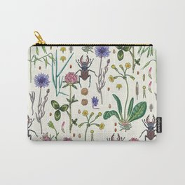 Midsummer Carry-All Pouch