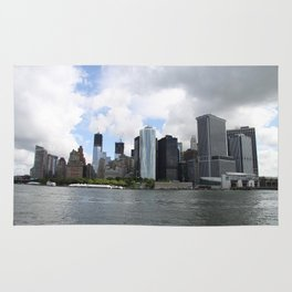 Manhattan View 2012 Rug
