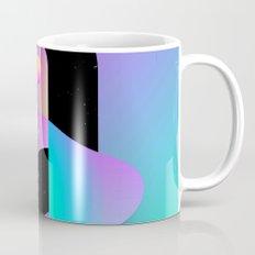 LES QUATRE Mug
