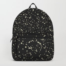 Stars and Dots Backpack