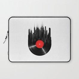 Urban Vinyl Laptop Sleeve