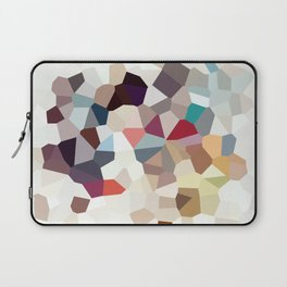 Africa Geometric Abstract Laptop Sleeve