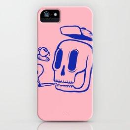 CoffeeMeetsJoint iPhone Case