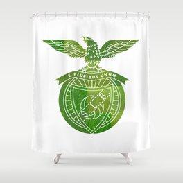 Football Club 23 Shower Curtain