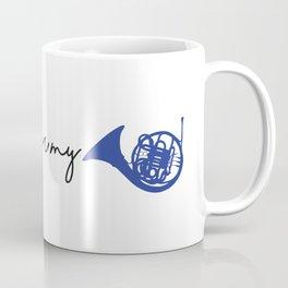 waiting_2 Coffee Mug