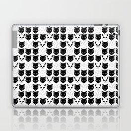 Schrodinger's Cat Print Laptop & iPad Skin
