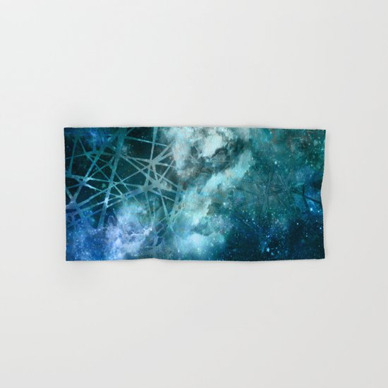 ε Aquarii Hand & Bath Towel