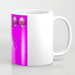 Flying Feminism Coffee Mug