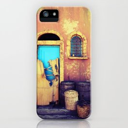 Essaouira iPhone Case