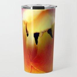 Prone To Love This Tulip Travel Mug