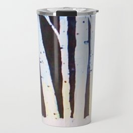 Winter Alders Travel Mug