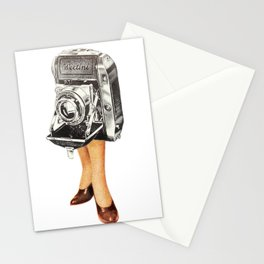 Photographer Stationery Cards