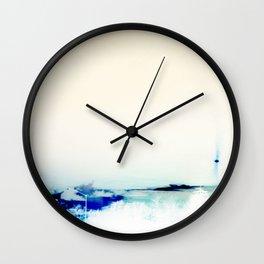Palure Memory Wall Clock