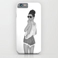 Walk With Me iPhone 6s Slim Case