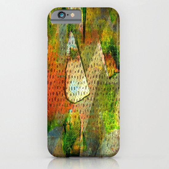 Prismas iPhone & iPod Case