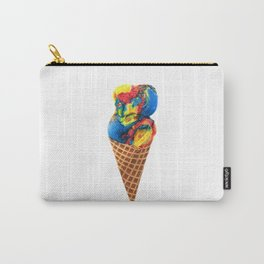 Superman Ice Cream Carry-All Pouch