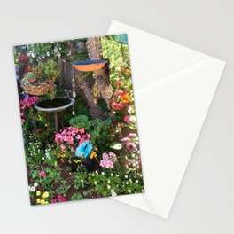 Glorious Garden Photos by Nancy Sharp Stationery Cards