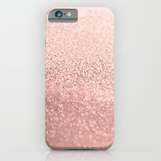 ROSEGOLD Slim Case iPhone 6