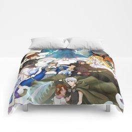 Rise of the Tsubasa Chronicles Comforters